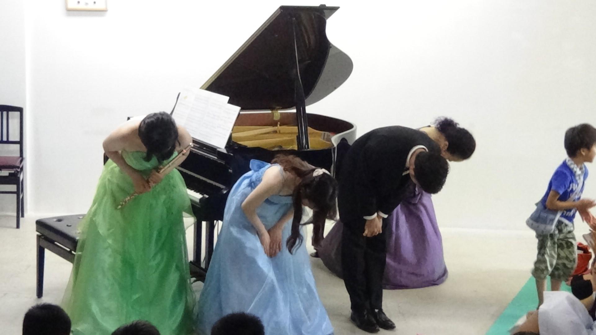 Marienkäfers Töne Konzertの画像