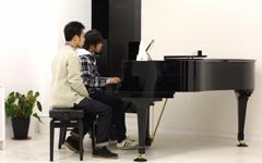 ジャズ、ポップスピアノコース